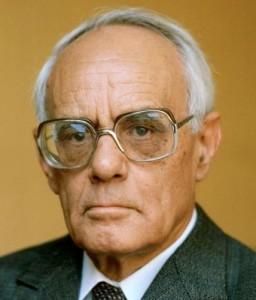 Karl Rahner, SJ, 1904-1984